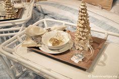 ***RIVIÈRA MAISON CHRISTMAS COLLECTION 2016*** Gisteren ben ik naar de Christmas VIP Experience van Rivièra Maison geweest, waar de gehele Christmas Collection 2016 was uitgestald. Bekijk de prachtige kerstbomen en 'kerststukjes in een ander jasje' in het nieuwste artikel en lees alles over deze collectie: #inspiratie #interieurtips #interieurinspiratie #interieurideeën #interieurstyling #wonen #woonideeën #wooninspiratie #kerst #feestdagen