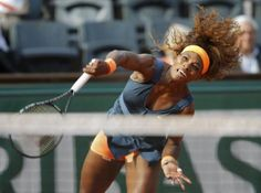 Serena Williams becomes fourth player to reach 20 slam finals in Open Era