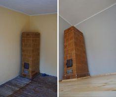 Prerábka podlahy, maľovanie stien a stropu. To všetko vďaka  Flügger-u  #Flügger Tall Cabinet Storage, Furniture, Home Decor, Projects, Decoration Home, Room Decor, Home Furnishings, Home Interior Design, Home Decoration