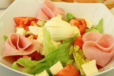 Cantaloupe, Cabbage, Paleo, Meals, Vegetables, Fruit, Breakfast, Queso Fresco, Drink