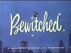 MeTV Network January 2013 Has Bewitched, I Dream of Jeannie; Sitcom Stars on Talk Shows (Week of December Agnes Moorehead, Elizabeth Montgomery, Old Tv Shows, Movies And Tv Shows, Tv Theme Songs, Tv Themes, I Dream Of Jeannie, Title Card, Classic Tv