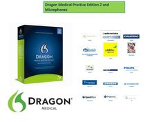 Dragon Medical Microphones by KnowBrainer.com via Slideshare
