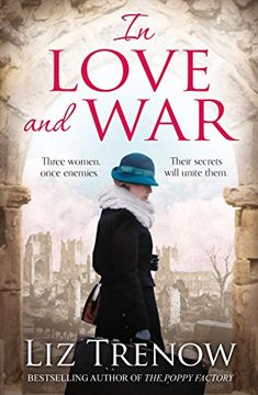 In Love and War by Liz Trenow https://www.amazon.co.uk/dp/B074G1VQ4J/ref=cm_sw_r_pi_dp_U_x_VodBAbYT567H7