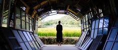 Setouchi Triennale, um mergulho na arte contemporânea. Japão.