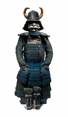 Dangae-dô tosei gusoku japanese samurai armor - Full Armors - Armors