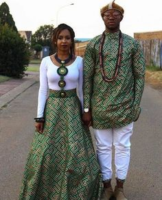 4 Factors to Consider when Shopping for African Fashion – Designer Fashion Tips Couples African Outfits, Couple Outfits, African Attire, African Wear, African Women, African Style, African Print Dresses, African Fashion Dresses, African Dress
