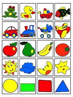 Přiřazování - Sisa Stipa - Álbuns da web do Picasa Preschool Learning Activities, Baby Learning, Preschool Worksheets, Educational Activities, Preschool Crafts, Teaching Kids, 1st Grade Worksheets, My Little Baby, Kindergarten Classroom