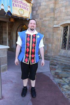 Cast Uniforms - Disney World - Magic Kingdom - TouringPlans.com Blog | TouringPlans.com Blog