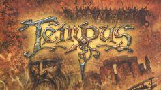Geek-Kuga Reviews 'Tempus'