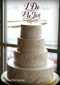 baltimore wedding cake sugar bakers wedding cake three tier summer