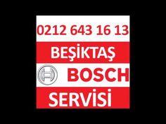 Beşiktaş Bosch Servisi - 0212 643 16 13