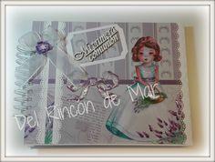 Del Rincón de Mar: Álbum de comunión-Del Rincón de Mar