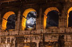 #crostihotel #roma #rome #colosseum