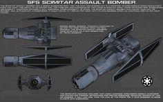 Scimitar Assault Bomber ortho [New] by unusualsuspex on DeviantArt