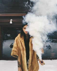 Fur coat | Scott Kaplan Photo | VSCO
