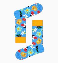 Happy Socks, Products, Mint, Gadget