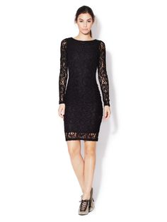 Elista Bodycon Dress by Tart at Gilt