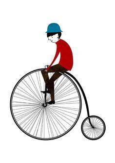 Blanca Gomez - Cyclist