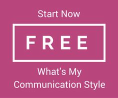 Free- What's my communication style questionnaire