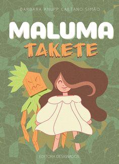 Maluma Takete | Ilustração, Conceitos & Etapas on Behance
