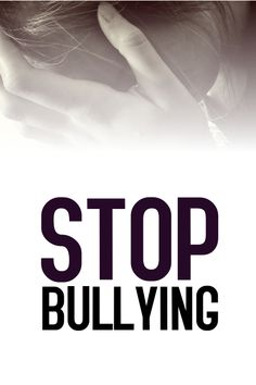 Stop Bullying environment school poster template Stop Bullying Posters, Rights And Responsibilities, Share Online, School Posters, Anti Bullying, Party Flyer, Concert Posters, Social Media Graphics, Texts