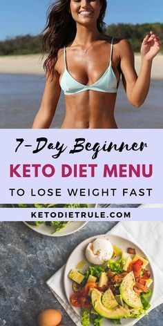 Keto Diet Meal Plan and Menu for Beginners Looking for a sample Keto meal to help you lose weight? Check out this Keto diet plan for beginners to lose weight and slim down fast. Its full of delicious foods that make staying on the Ketogenic diet easy Diabetic Diet Meal Plan, Best Keto Diet, Ketogenic Diet Meal Plan, Ketogenic Diet For Beginners, Keto Diet For Beginners, Keto Meal Plan, Diet Meal Plans, Ketogenic Recipes, Diet Recipes