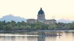 Regina,Saskatchewan Canada