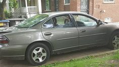 Best Beater Cars: You Won't Believe these Craigslist Used Cars Compare Car Insurance, Auto Insurance Companies, Grand Prix, Car Buying Tips, Used Cars, Cars Motorcycles, Muscle Up