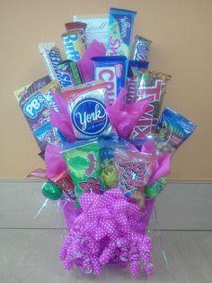 Candy Bouquet :-)