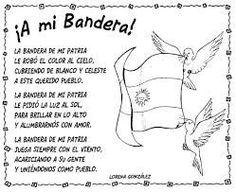 Resultado de imagen para SOL DE LA BANDERA ARGENTINA PARA COLOREAR