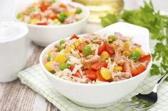 Las ensaladas son grandes aliadas de una cocina rápida y nutritiva, por eso, en pleno verano cuando estos platos se vuelven más protagonistas que...