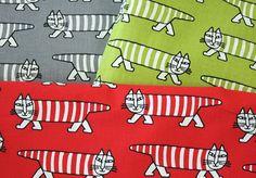Lisa Larson MIKEY fabric