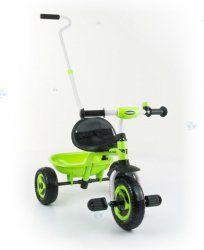 Rowerek trójkołowy Turbo zielony