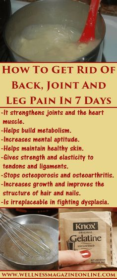 Joint Pain Remedies How To Get Rid Of Back, Joint And Leg Pain In 7 Days Published on February 2017 Health And Beauty, Health And Wellness, Health Fitness, Health Care, Natural Cures, Natural Health, Get Healthy, Healthy Tips, Healthy Meals