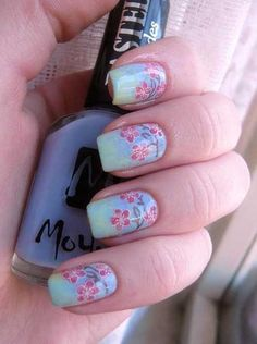 Summer Fun Nail ARt Beautiful Nail Polish Designs For Every Occasion