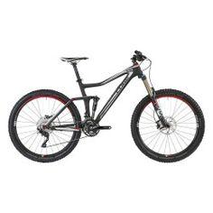ce121faf4 Cube Fritzz 180 HPA SL 27.5 Mountain BIke 2015 Cube Mountain Bike
