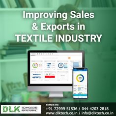 Social Media Marketing Agency, Digital Marketing Strategy, Digital Marketing Services, Textile Business, Pay Per Click Advertising, Textile Industry, Management Company, Lead Generation, Industrial