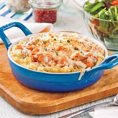 Poisson/fruits de mer - Page 25 of 26 - 5 ingredients 15 minutes Mug Recipes, Casserole Recipes, Yummy Recipes, Keto Recipes, Salmon Recipes, Seafood Recipes, Shellfish Recipes, Confort Food, French Food