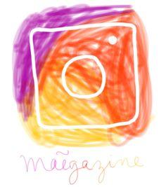 Instagram ou a estetização da vida Mãegazine #maegazine