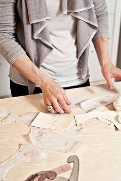 bra-making sew along
