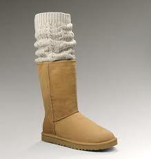 leg warmer Ugg Boots
