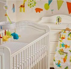 babyurbeautiful: COOL BUBBAS I Gro Nursery Set and GroBag