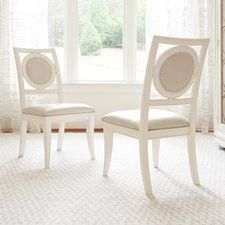 Recinos Side Chair (Set of 2)