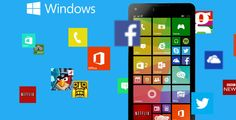 Windows Phone Spotted with Windows 9 Mobile OS
