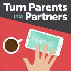 Positive phone calls = powerful! How do you get parents involved?