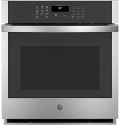 GE® 27 Smart Built-In Single Wall Oven Kitchen Oven, Kitchen Appliances, Single Wall Oven, Electric Wall Oven, Wifi Connect, Appliance Packages, Electric Company, Cool Kitchens