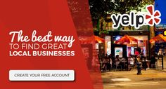 User Reviews and Recommendations of Top Restaurants, Shopping, Nightlife, Entertainment, Services and More at Yelp