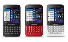 This post contains information about BlackBerry Q5, its features, specifications, and price.