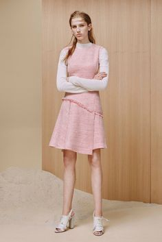 ADEAM - Resort 2016 - Look 3 of 28?url=http://www.style.com/slideshows/fashion-shows/resort-2016/adeam/collection/3