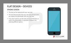 PowerPoint Präsentationsvorlage mit verschiedenen Motiven, Hintergründen und Charts http://www.presentationload.de/neue-powerpoint-vorlagen/
